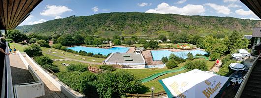 Schwimmbad Cochem öffnungszeiten